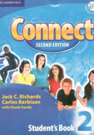 CONNECT 2- SECOND EDITION